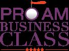 Pro Am Business Class